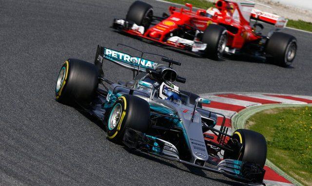 Formula 1, nuove vetture iperveloci: i piloti potrebbero svenire alla guida
