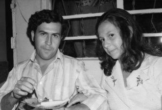 Il figlio di Escobar Juan Pablo: Totò Riina era il maestro di mio padre