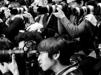 Fotoreporter: il giornalista che racconta con le immagini