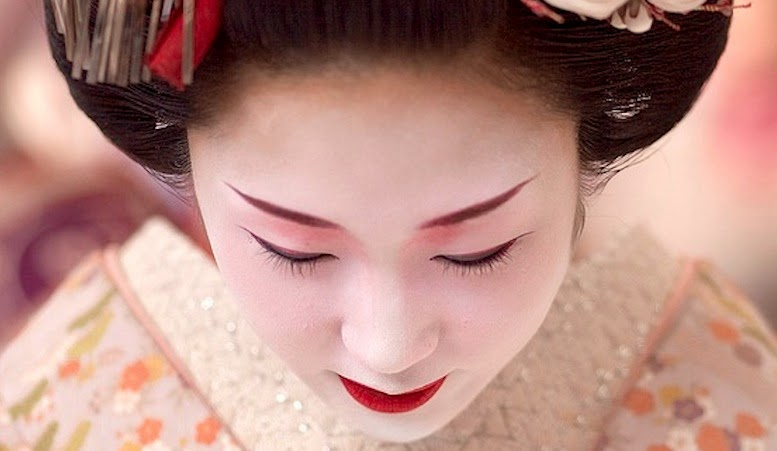 geisha111