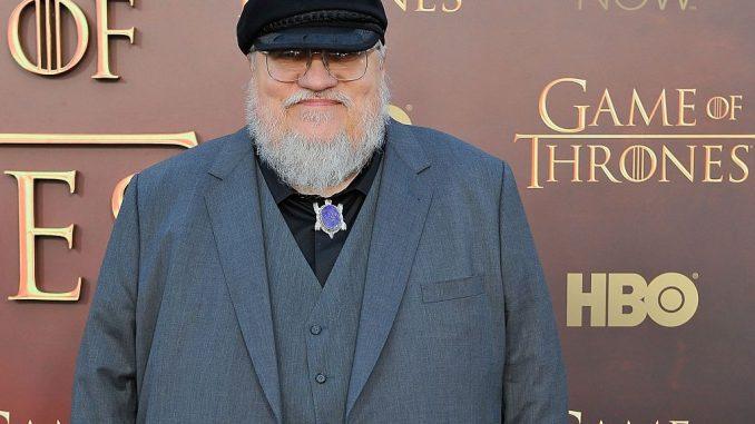 Game of Thrones: George R.R. Martin apre uno studio cinematografico no-profit a Santa Fe