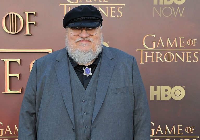 Game of Thrones: George R.R. Martin apre uno studio cinematografico no-profit a Santa Fe