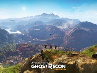 ghost recon recensioni e prezzi