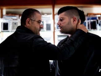"Gomorra 2, Salvatore Esposito: ""Volevate una data? Eccola"""