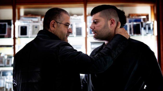 "Gomorra 2, Salvatore Esposito: ""Volevate una data? Eccola"""