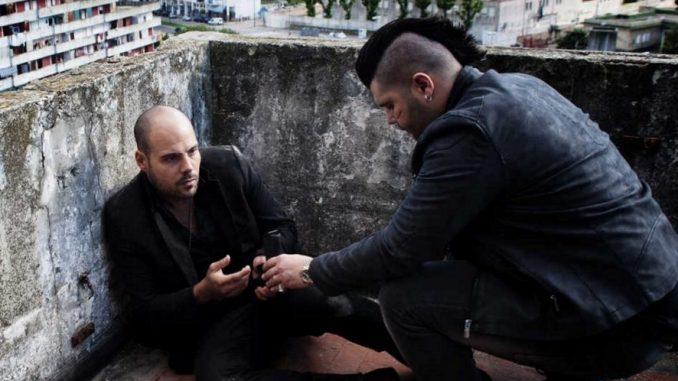 Gomorra 3: il cast ritorna al Vomero per girare altre scene
