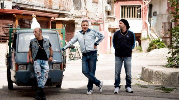 Gomorroide: i Ditelo Voi in un film parodia della celebre serie tv