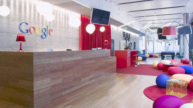 google svizzera