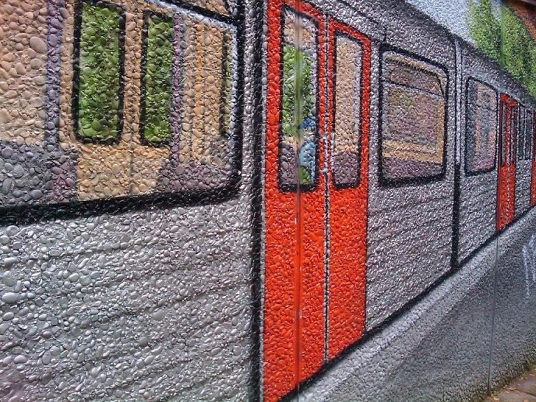 Valencia: orario metro