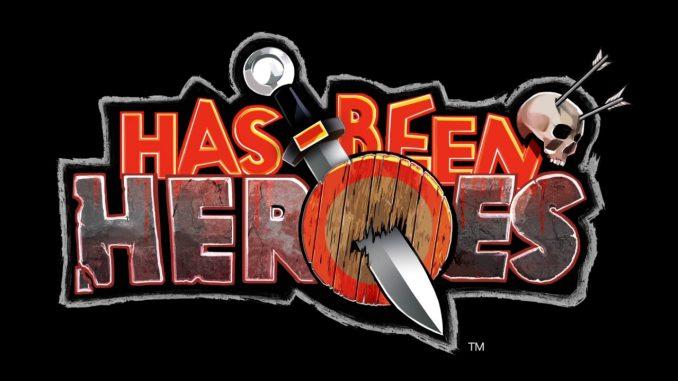 has been heroes