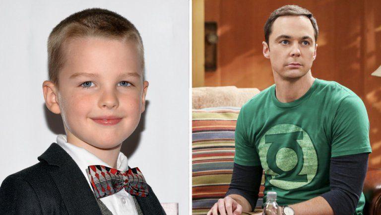Sheldon Cooper da bambino: nuova serie in arrivo dopo Big Bang Theory