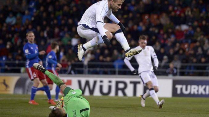 Mondiali 2018, Italia-Albania: ecco dichiarazioni e probabili formazioni
