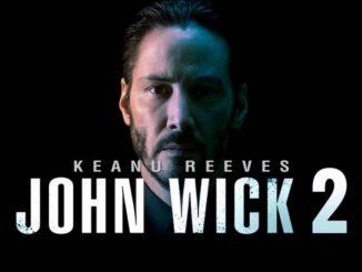John Wick 2: trailer del film