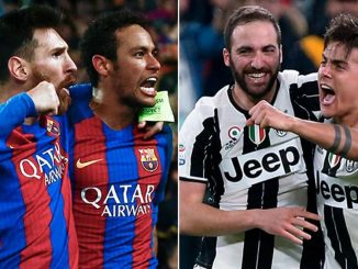 Champions League: Juventus-Barcellona in chiaro. Ecco la decisione di Mediaset