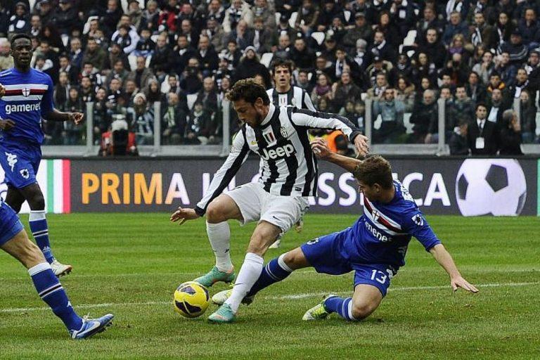 Sampdoria-Juventus 0-1: ecco le pagelle. Cuadrado miracoloso, Higuain ancora a digiuno