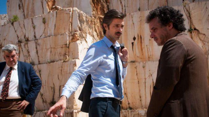 Kim Rossi Stuart sarà il Commissario Maltese, nell'omonima fiction di Rai1