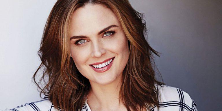 Cinque ruoli più belli interpretati da Emily Deschanel