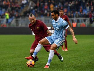 Coppa Italia, Lazio-Roma 2-0: ecco le pagelle