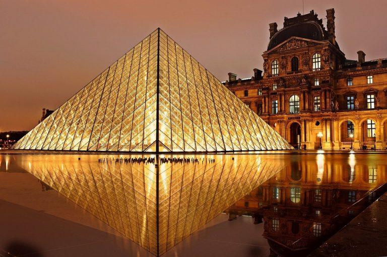 Parigi: museo Louvre orari e biglietti