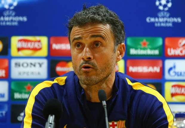 """Barcellona, dichiarazione shock di Luis Enrique: """"A fine stagione me ne vado"""""""