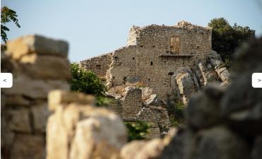 Il Castello di Malanotte