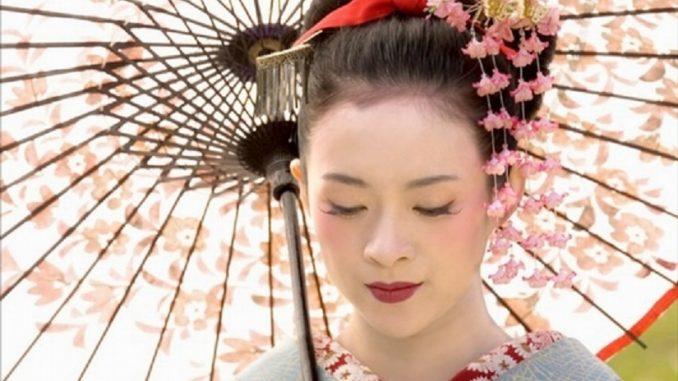 Geishe, 24 foto di inizio 900 ne raccontano la storia