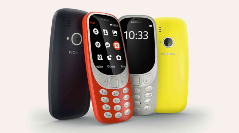 Nokia 3310 nuovo: sarà un successo?