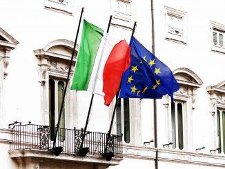 Indagine Doxa, 3 italiani su 4 favorevoli all'Unione Europea
