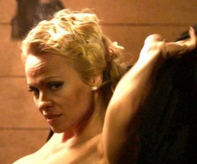 Tommy Lee Pamela Anderson sesso video