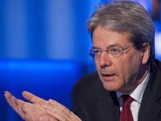 terrorismo italia gentiloni