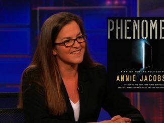 Phenomena, la nuova serie tv sugli esperimenti psichici del governo americano