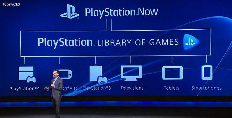 Playstation Now 2017: giochi disponibili per ps4