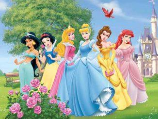 A Disneyland, viaggio dentro al laboratorio dove si creano gli abiti delle principesse