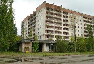 Prypyat (Ucraina)