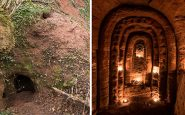 Caynton Caves