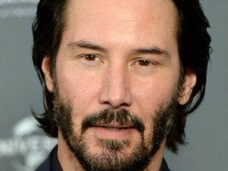 MUNICH, GERMANY - JANUARY 17:  Actor Keanu Reeves attends the '47 Ronin' Photocall at Hotel Bayerischer Hof on January 17, 2014 in Munich, Germany.  (Photo by Hannes Magerstaedt/WireImage)