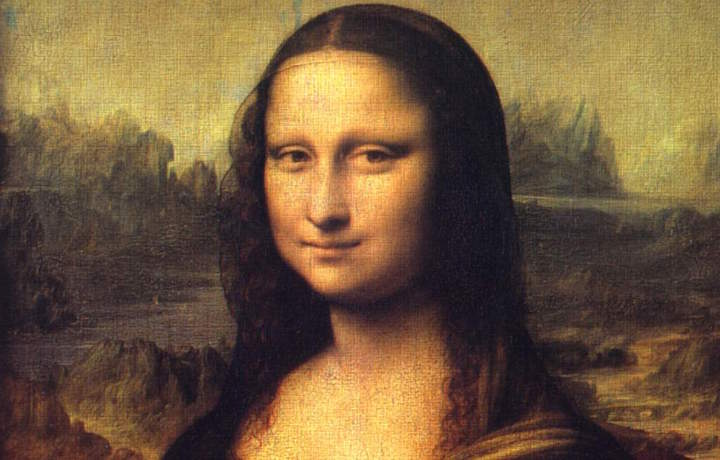 Gioconda felice decifrato il sorriso di Monna Lisa