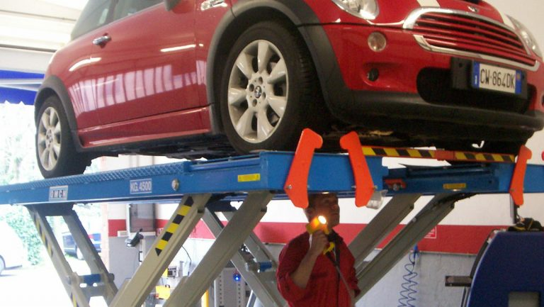 Revisione auto: le novità del 2017