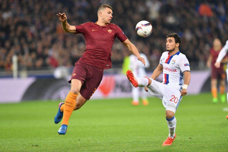 Europa League, Roma-Lione 2-1: ecco le pagelle. Vittoria amara per i giallorossi. Addio quarti