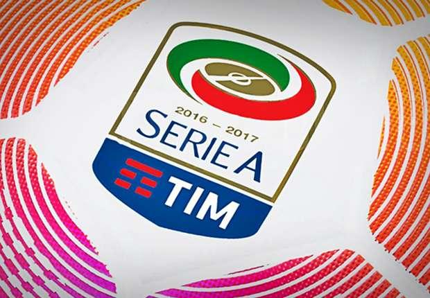 serie A 2016-2017