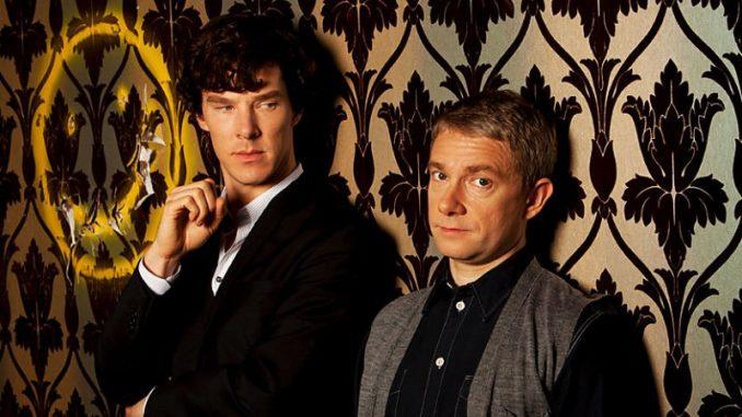 Sherlock 5: i fan vogliono il ritorno della serie tv e lanciano l'hashtag #BringBack221