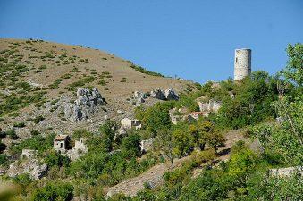 Altra veduta del villaggio
