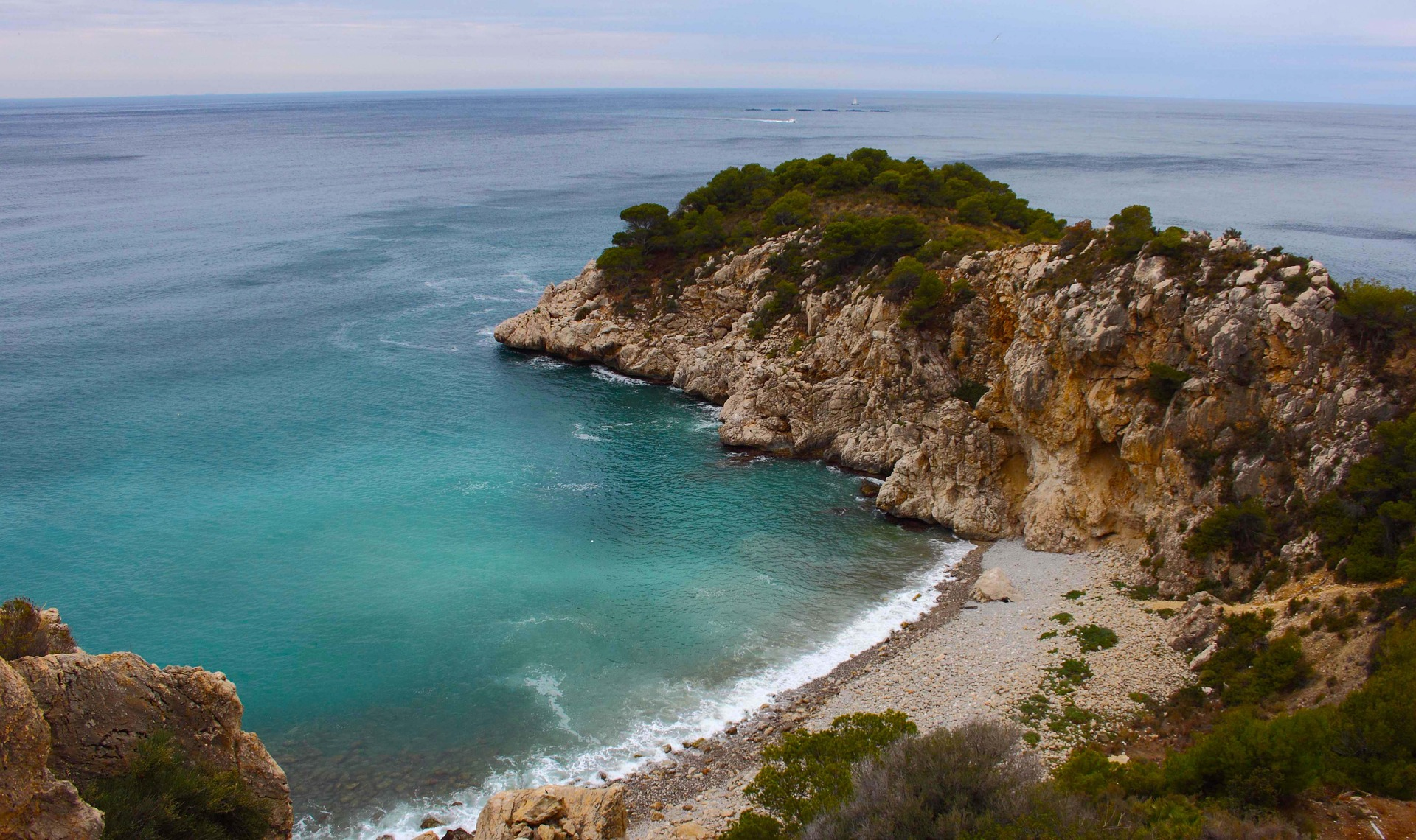 Valencia le pi belle spiagge dove nuotare for Spiaggia malvarrosa valencia
