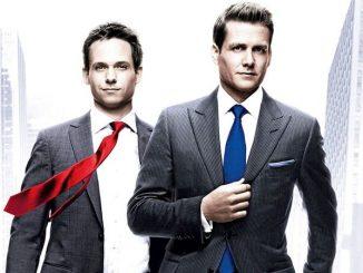 Suits: curiosità sulla serie tv