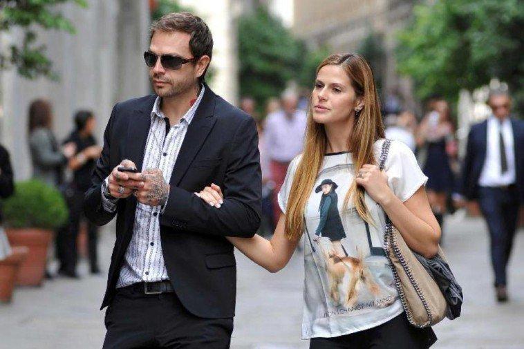 """L'ex velina Thais compagna di Baccaglini confessa: """"Paul dice troppe bugie"""""""