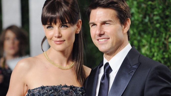 The Arrangement: la nuova serie tv parlerà della storia d'amore tra Tom Cruise e Katie Holmes?