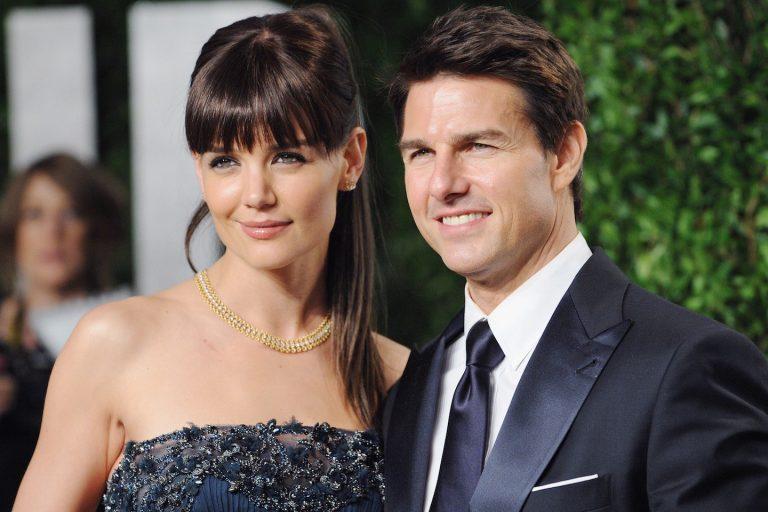The Arrangement: la nuova serie tv parlerà della storia d'amore tra Tom Cruise e Katie Holmes?