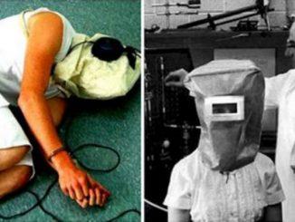 Tecniche cinesi di tortura: le più crudeli