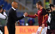 Roma, Totti difende Spalletti e si racconta: futuro, rimpianti e vita privata