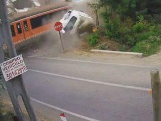 treno e tir